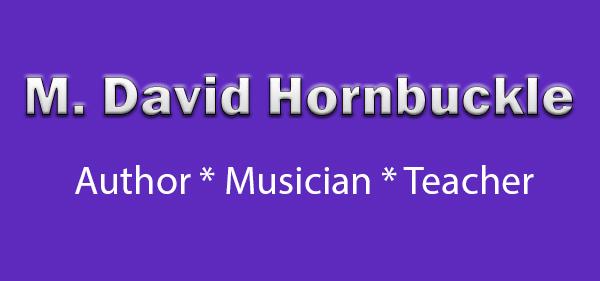 M. David Hornbuckle